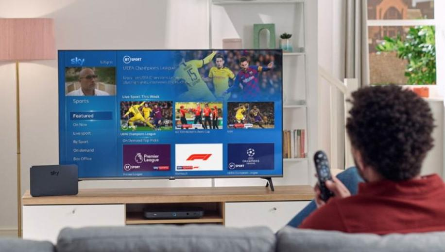 Sky announces combined Sky Sports and BT Sport packages