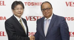 Vestel announce strategic partnership with Toshiba