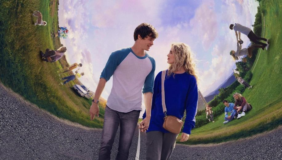 The Map of Tiny Perfect Things (Amazon) Movie Review