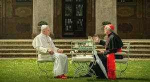 Netflix's The Two Popes Movie Review
