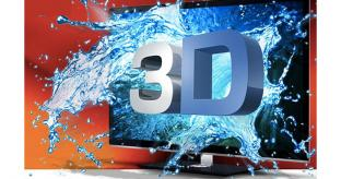 How does 3D TV work?