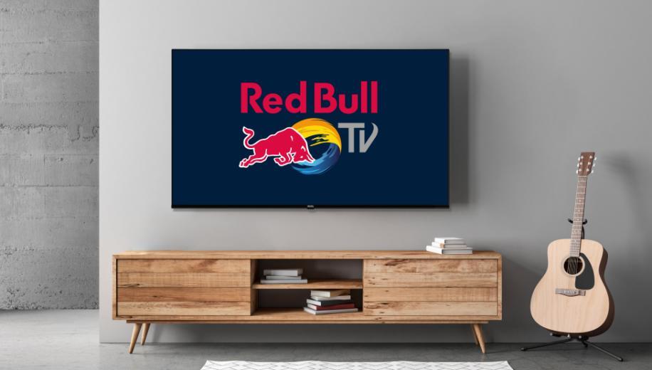 Vestel launches Red Bull TV app on European smart TVs