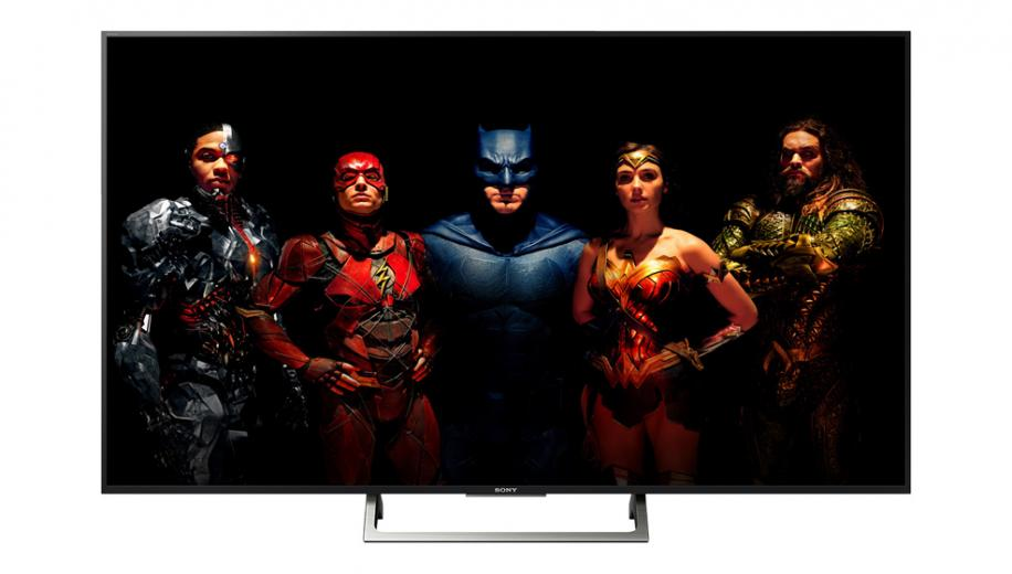 Sony KD-55XE8596 4K LED TV Review