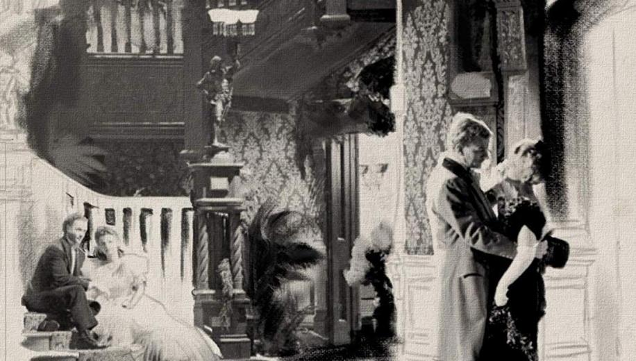 The Magnificent Ambersons Blu-ray Review