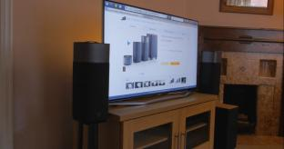 Philips Fidelio E5 All-in-One System Review