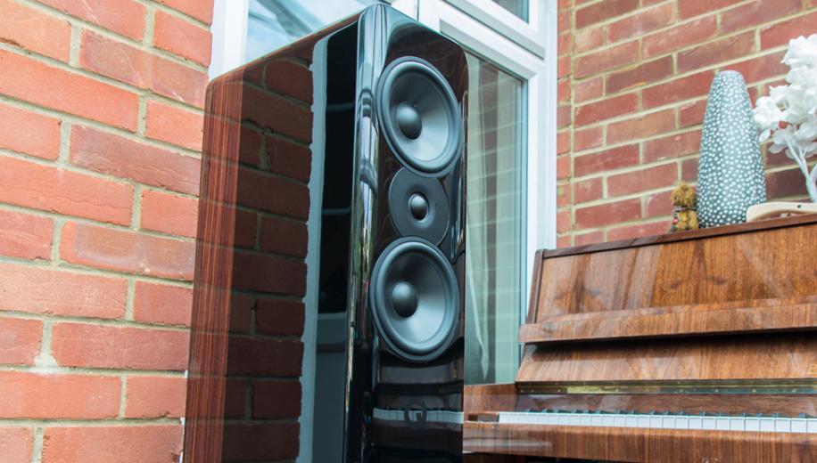 Q Acoustics Concept 500 Speaker Review