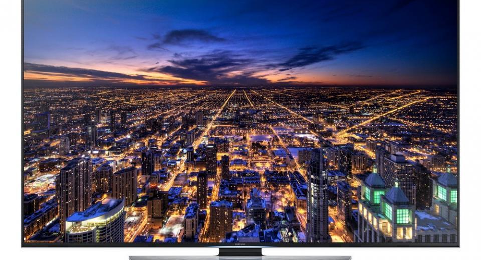Samsung UE55H7500 (HU7500) 4K Ultra HD TV Review