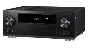 Pioneer announce three new AV Receivers