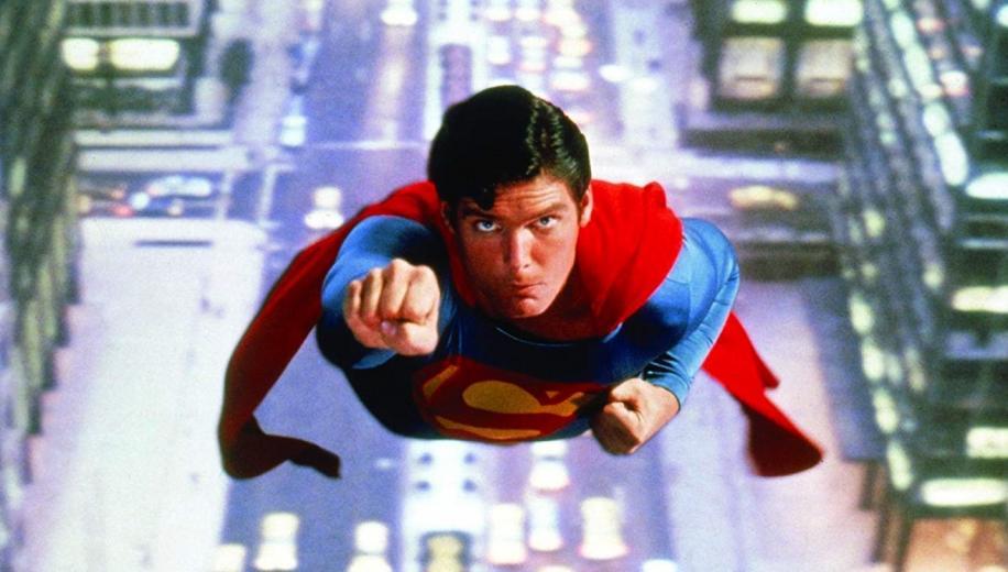 Superman 4K Blu-ray Review