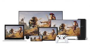 LG TVs to get Google Stadia and GeForce Now gaming in 2021
