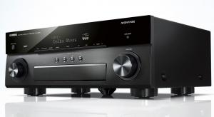 Yamaha RX-A870 7.2-Channel AV Receiver Review