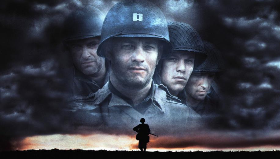 Saving Private Ryan 4K Blu-ray Review