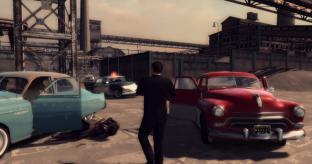 Mafia II Xbox 360 Review