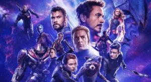 Avengers: Endgame 4K UHD Blu-ray Review