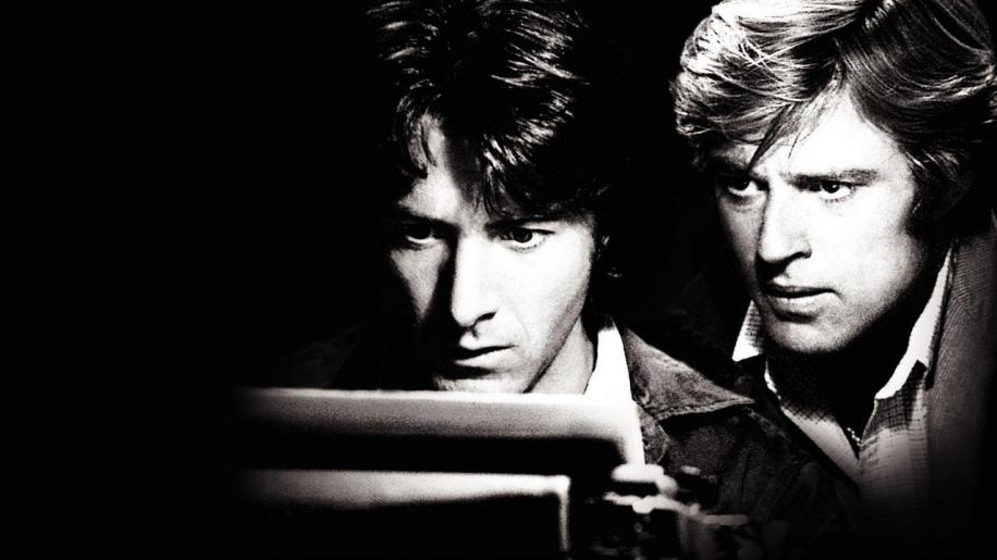 All the President's Men Movie Review
