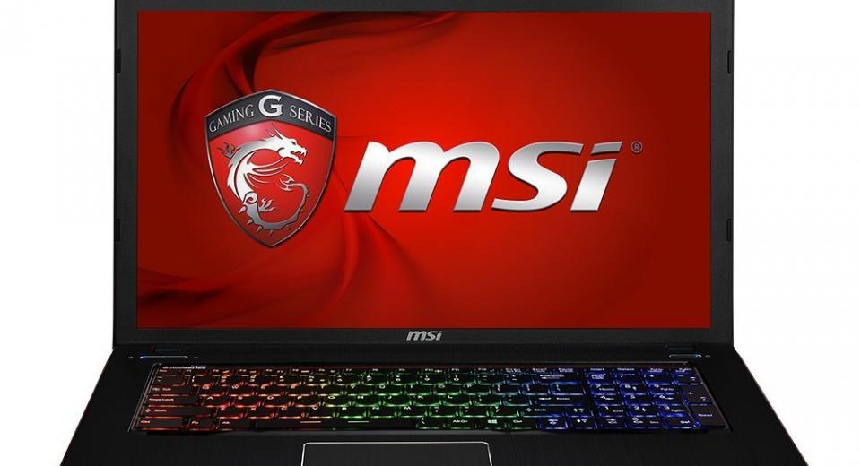 MSI GE70 2PE (Apache Pro) - 265UK Gaming Laptop Review