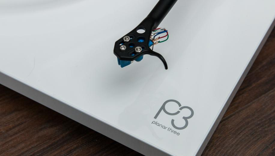 Rega Planar 3 Turntable Review