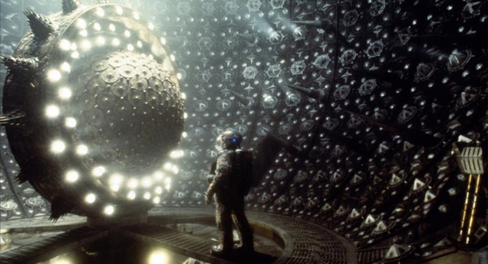 Event Horizon Movie Review