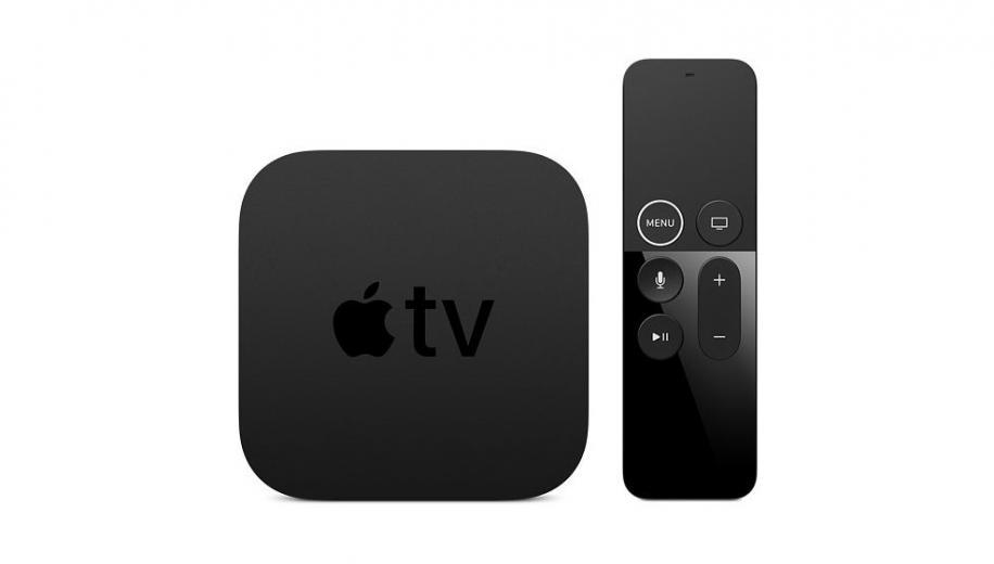 Is Apple preparing a new TV set top box?