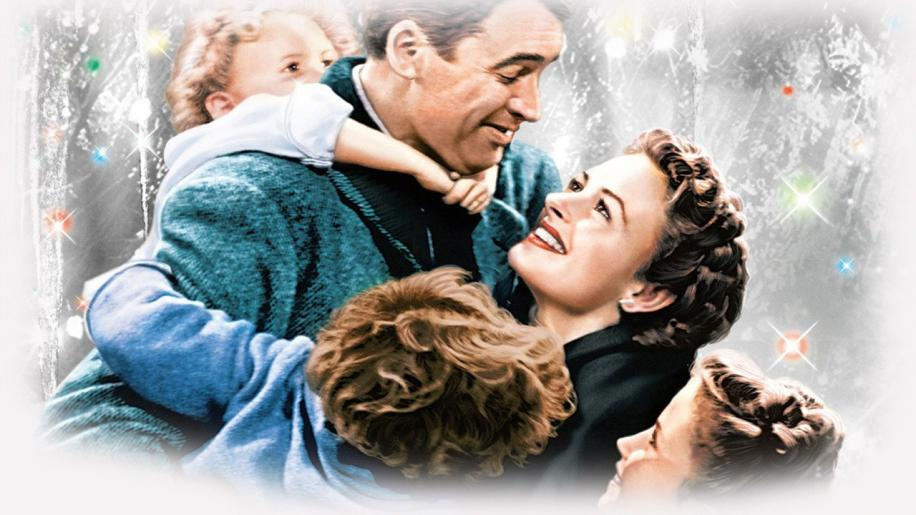 It's a Wonderful Life Movie Review