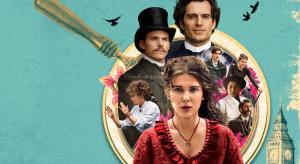 Enola Holmes (Netflix) Movie Review