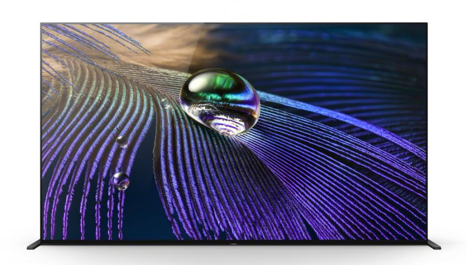 Sony A90J (BRAVIA XR-65A90J) OLED TV Review