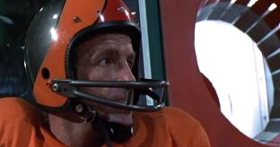Rollerball Blu-ray Review