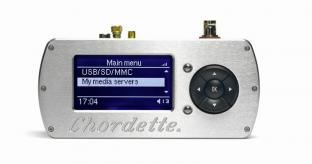 Chord Electronics Chordette Index Review