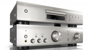 Denon introduces PMA-600NE amplifier and DCD-600NE CD player