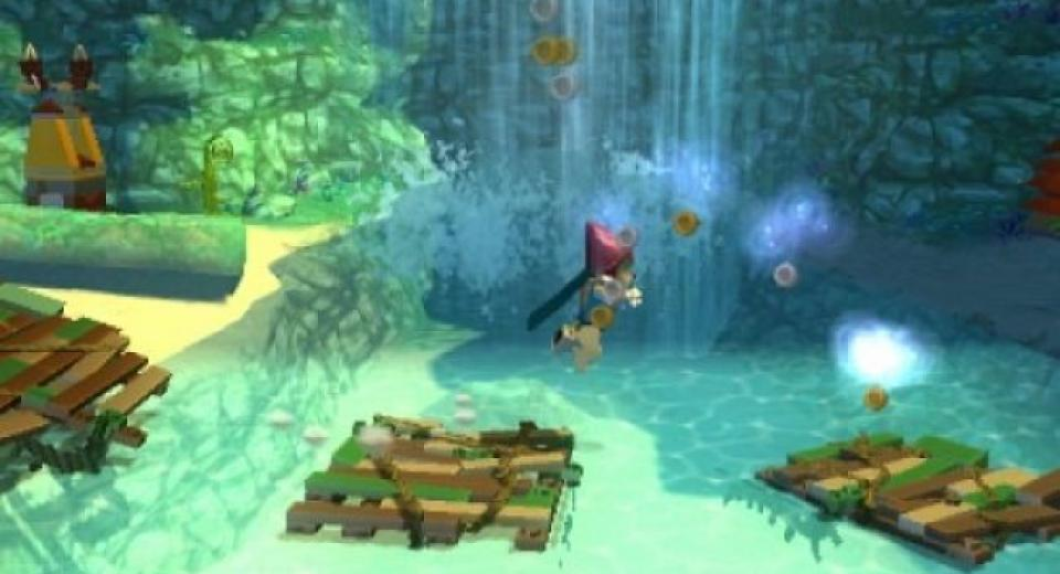 LEGO Legends of Chima: Laval's Journey 3DS Review