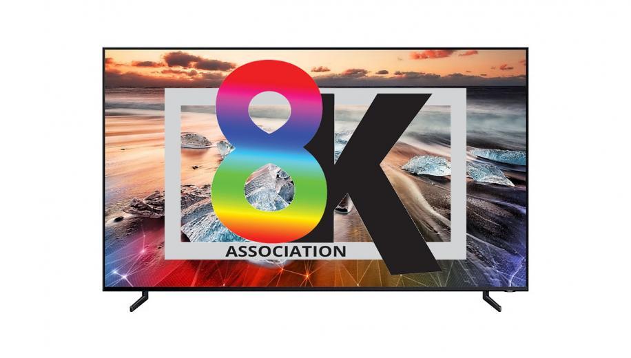 8K Association announces performance specifications for 8K TVs