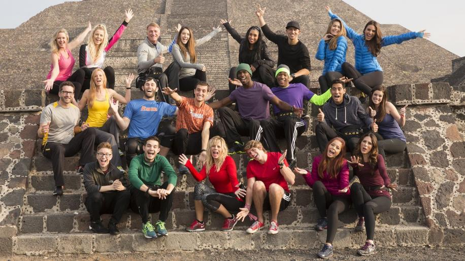The Amazing Race DVD Review