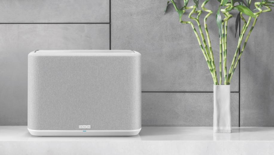 Denon Home wireless speakers now available in UK and Europe