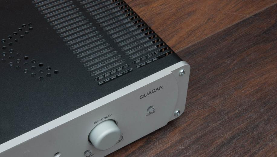 Leema Acoustics Quasar All-in-One System Review