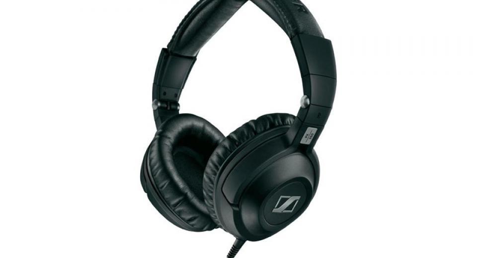 Sennheiser PX360 Headphones Review