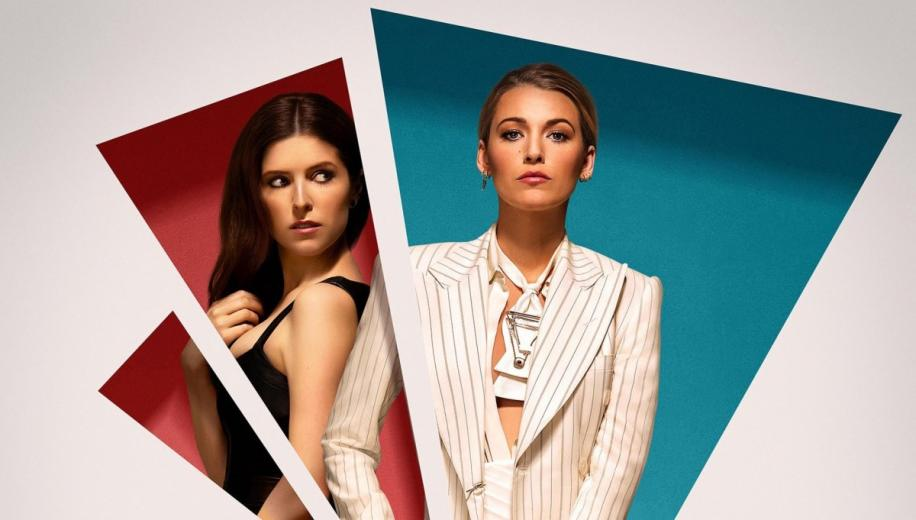 A Simple Favour 4K Blu-ray Review