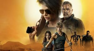 Terminator: Dark Fate 4K Blu-ray Review