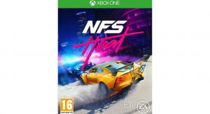 Need for Speed Heat Review (Xbox One)