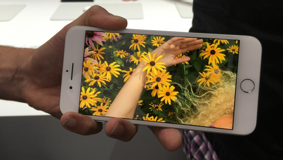 iPhone 7 and 7 Plus hands-on first look