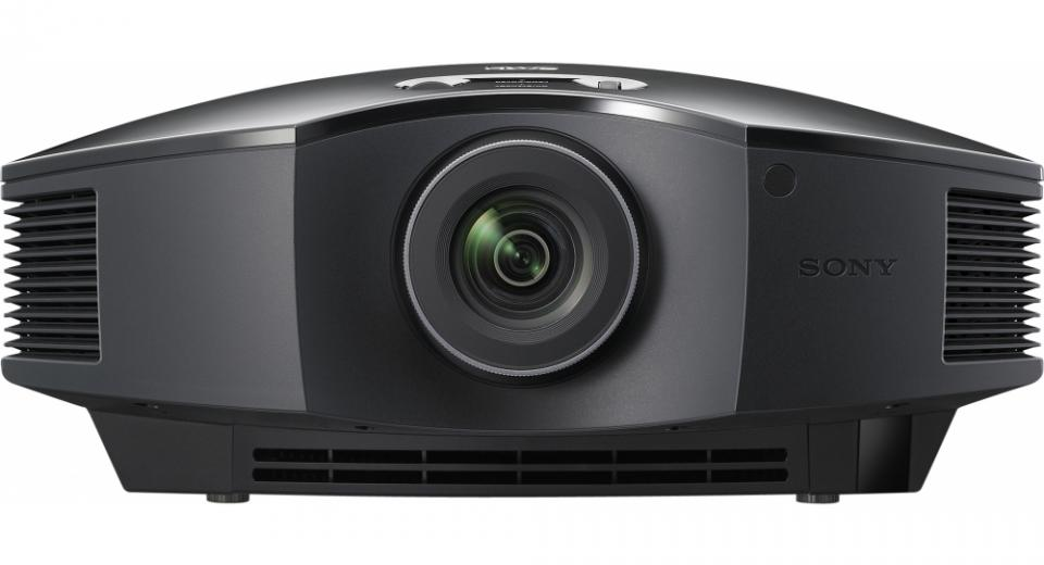 Sony announce new budget VPL-HW40ES 3D Projector