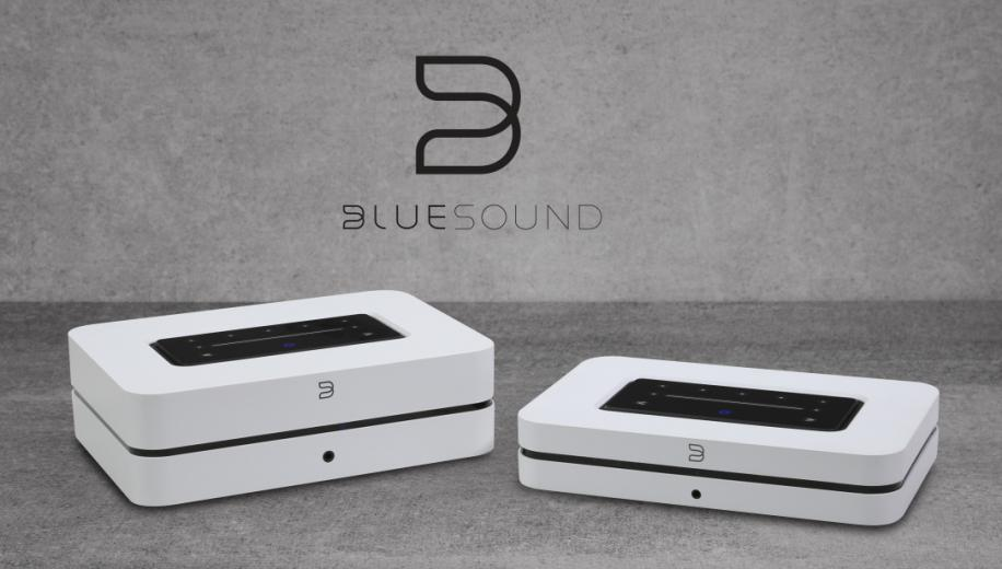Bluesound unveils new generation of Node and Powernode audio players