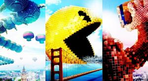 Pixels Blu-ray Review