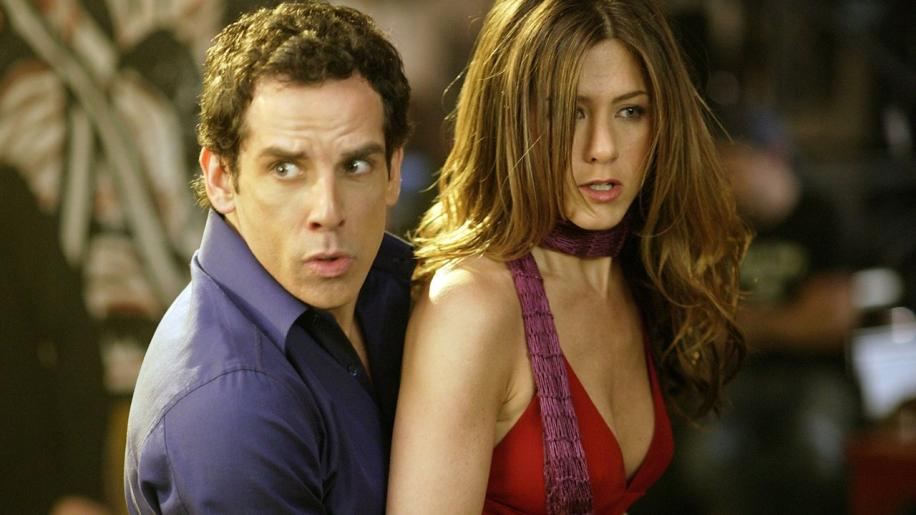 Along Came Polly DVD Review