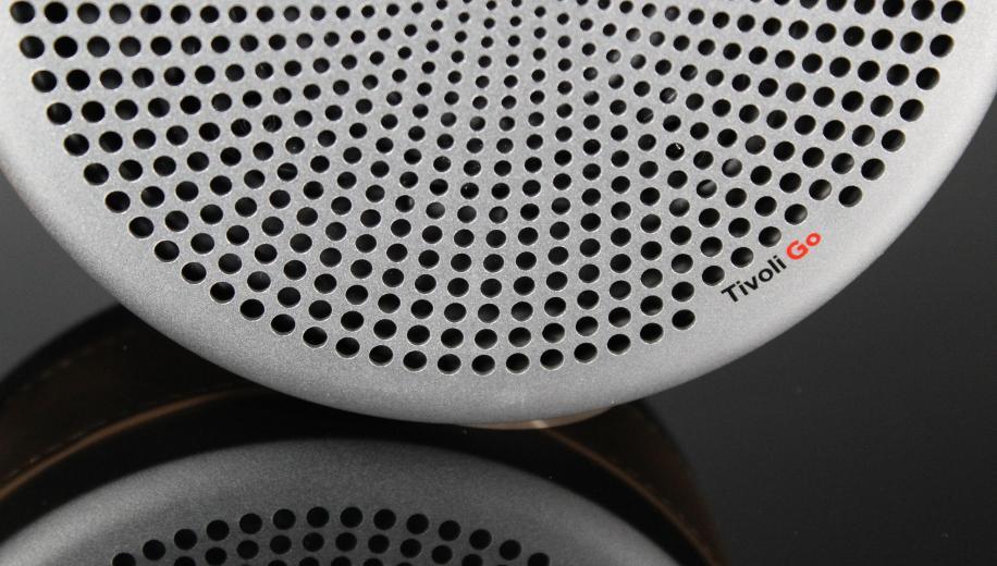 Tivoli Andiamo Portable Bluetooth Speaker Review