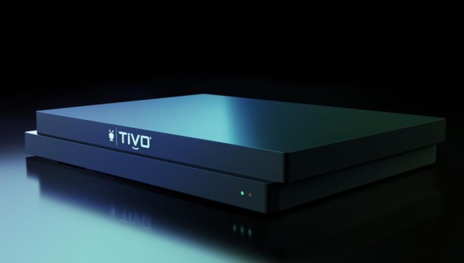 TiVo launches EDGE DVRs and TiVo+ service