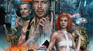 The Fifth Element 4K Blu-ray Review