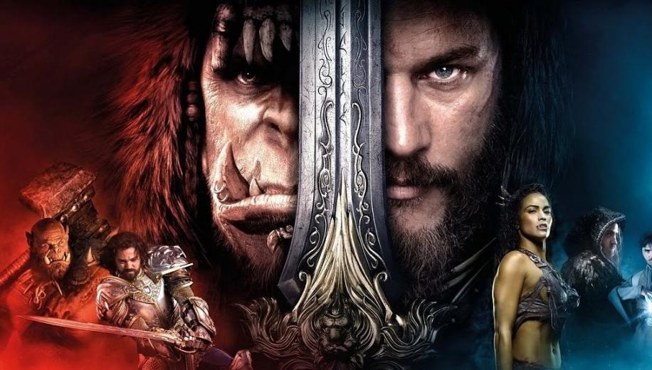 Warcraft: The Beginning Blu-ray Review