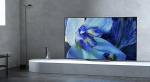Sony's AG8 OLED now available