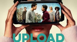 Amazon Prime's Upload Season 1 TV Show Review