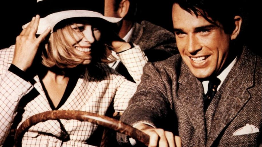 Bonnie and Clyde Movie Review